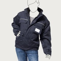 304300 - Security Blouson