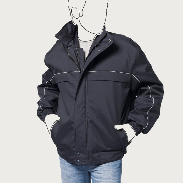 304980 - Funktionsblouson Winter