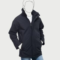 305500 Softshell-Kurzmantel
