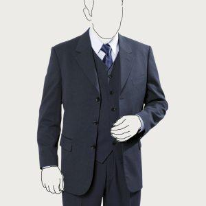 Bekleidung für Herren