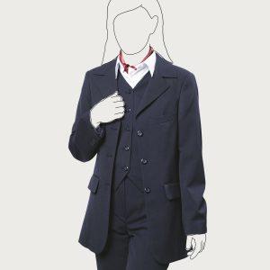 502015 - Damen-Stretchblazer