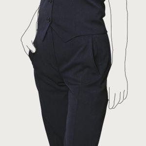 504010 - Damen-Stretchhose