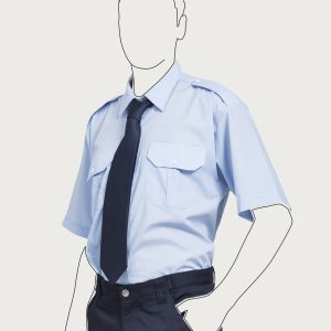 PH-SS-00 Pilothemd kurzarm
