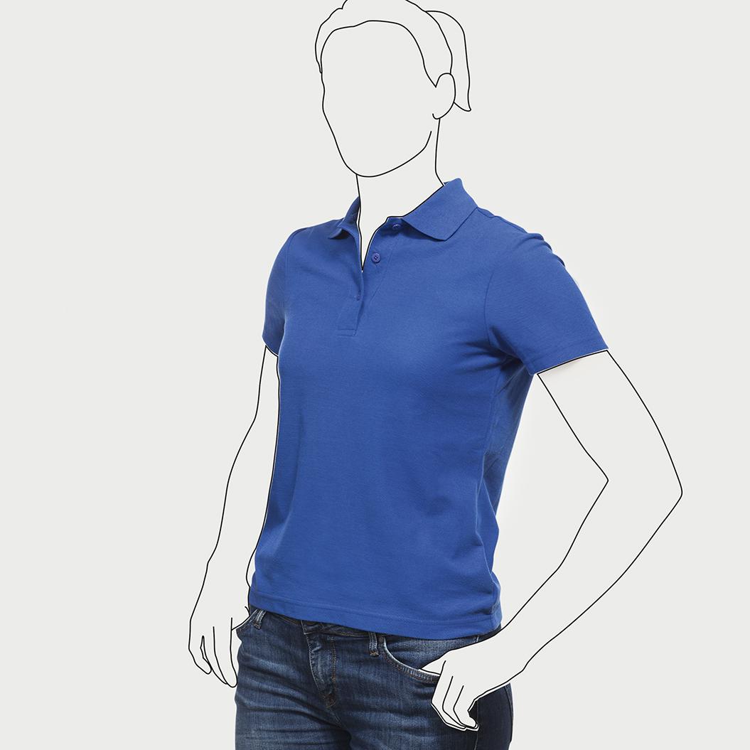 R539F Ladies-Poloshirt