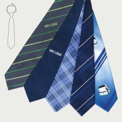 RG4000 - Krawatte / Regatte mit Gummizug