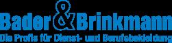Bader & Brinkmann - die Profis für Dienst- und Berufsbekleidung